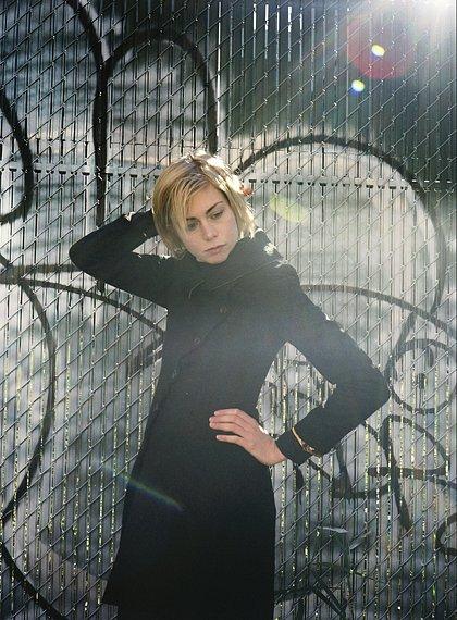 ANNA TERNHEIM | MUSICIAN