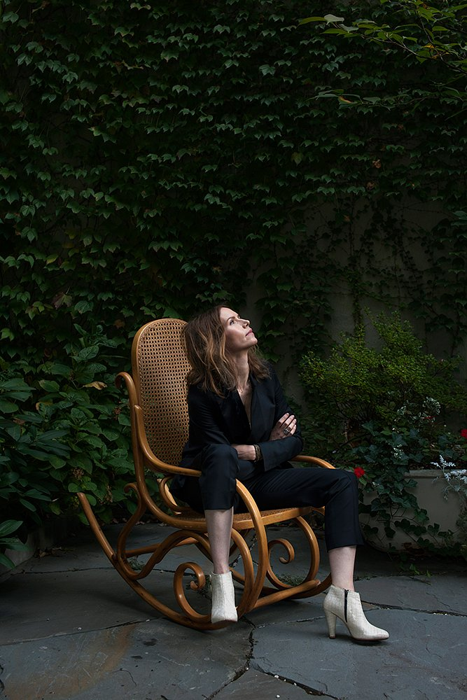 NINA PERSSON | MUSICIAN