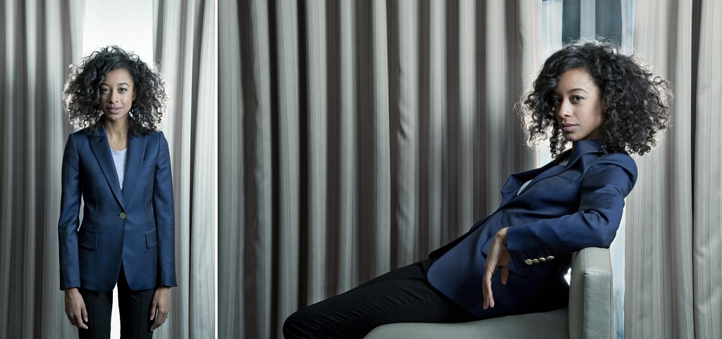CORINNE BAILEY RAE | MUSICIAN